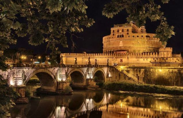 roma gezilecek noktalar