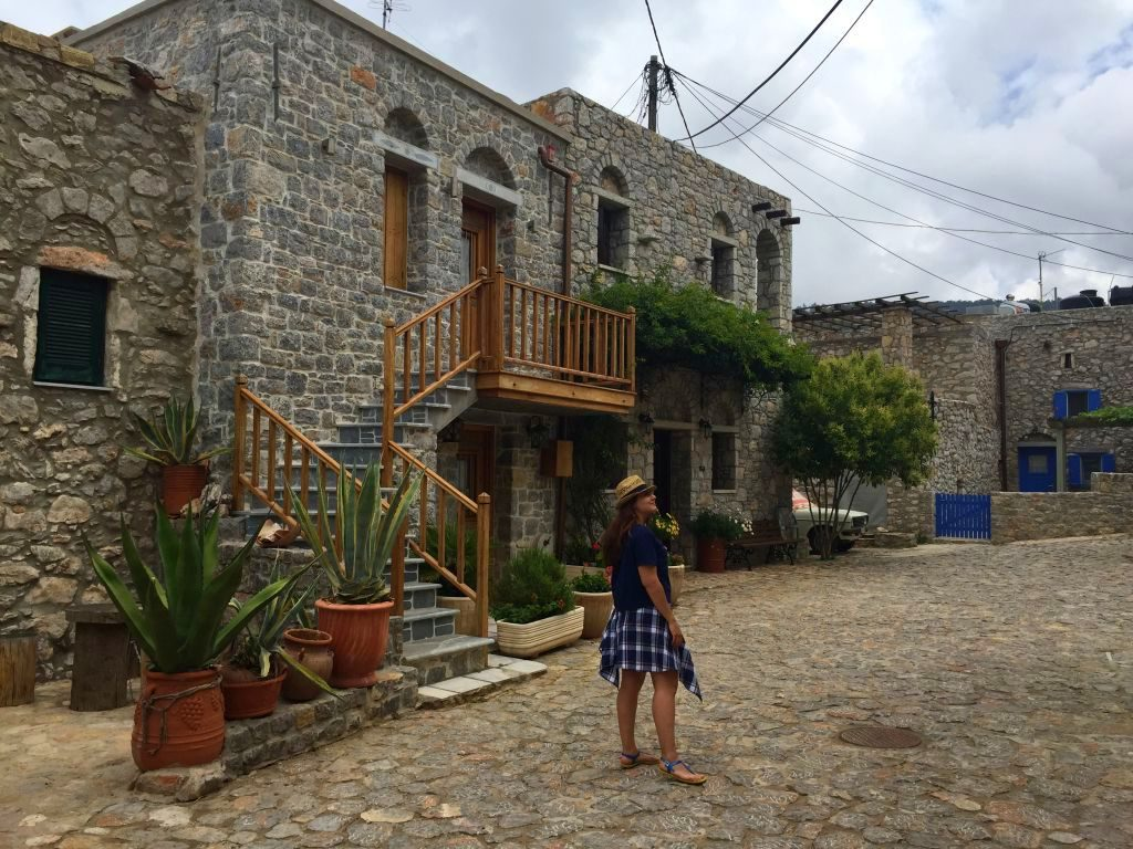 sakız adası fotoğrafları