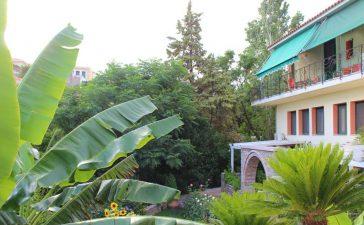 sakız adası otel tavsiyesi