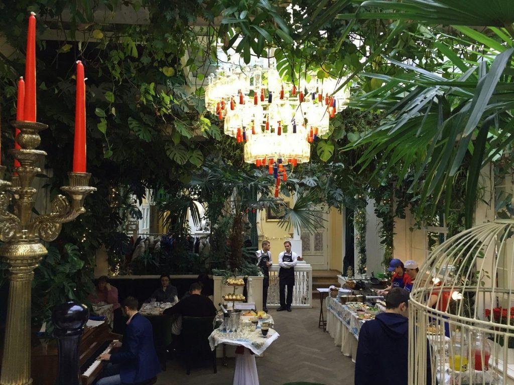 baczewski restaurant