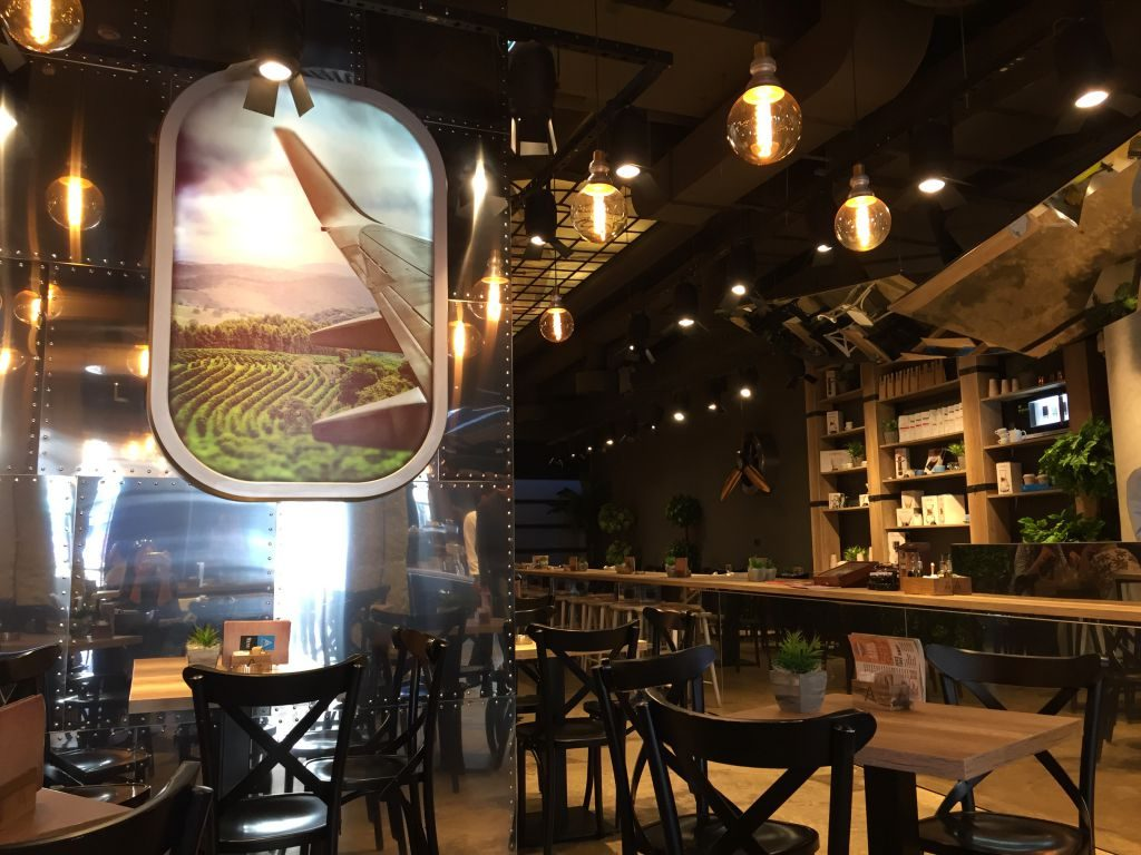 belgrad cafe