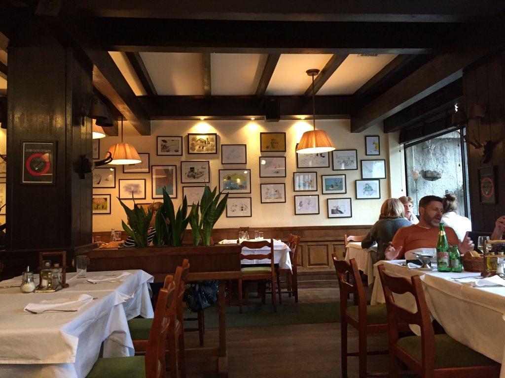 belgrad restoranları