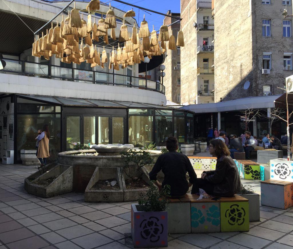 Belgrad Design District