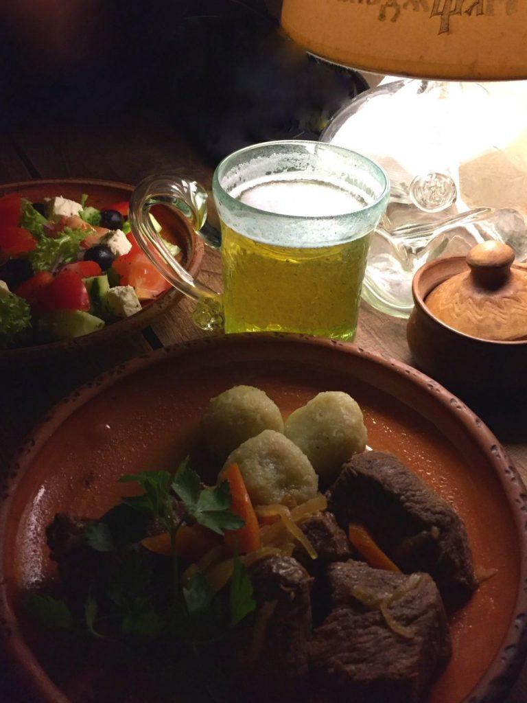 lviv yemek