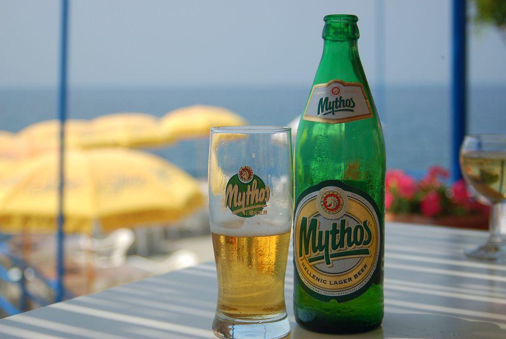 yunan birası