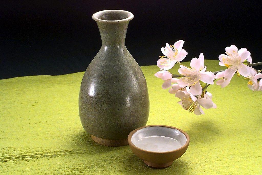 sake japonya
