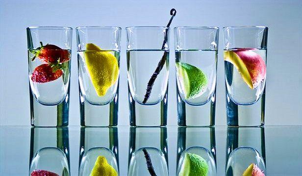 votka çeşitleri
