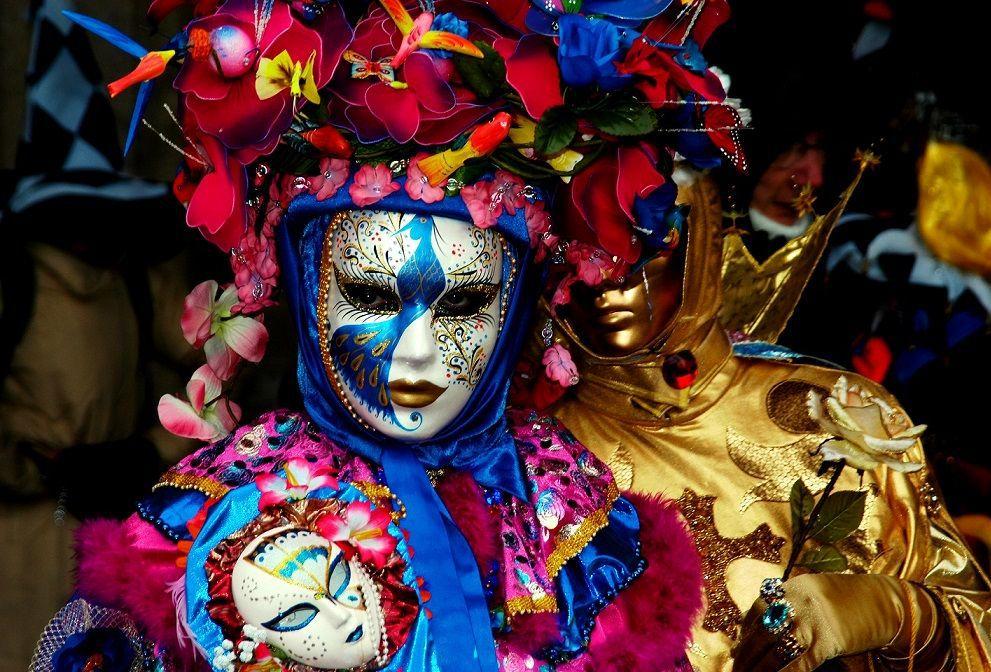 venedik karnavalı hakkında bilgi