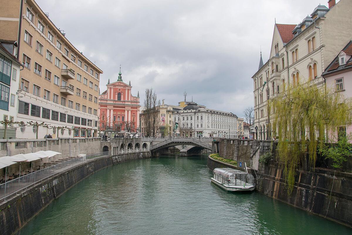 Slovenya Ljubljana