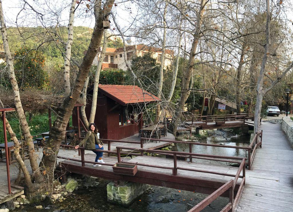 hıdırbey köyü hatay