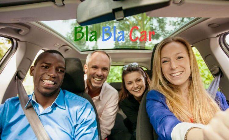 bla bla car türkiye