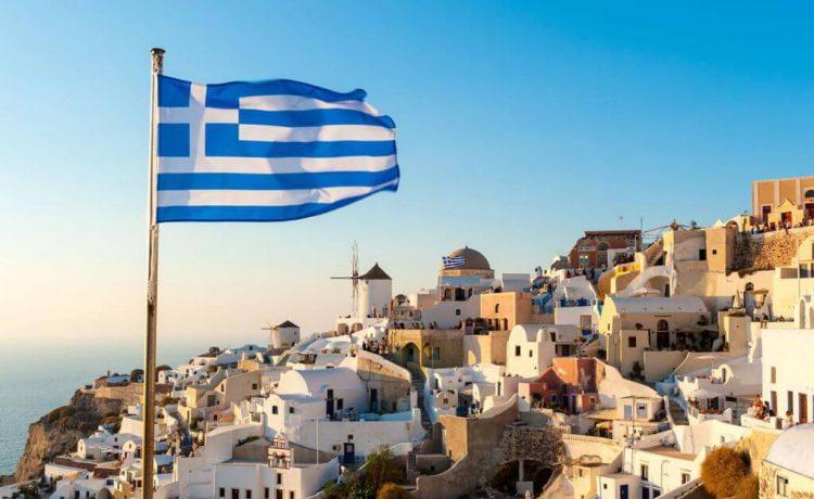 Yunan Adaları Kapı Vizesi