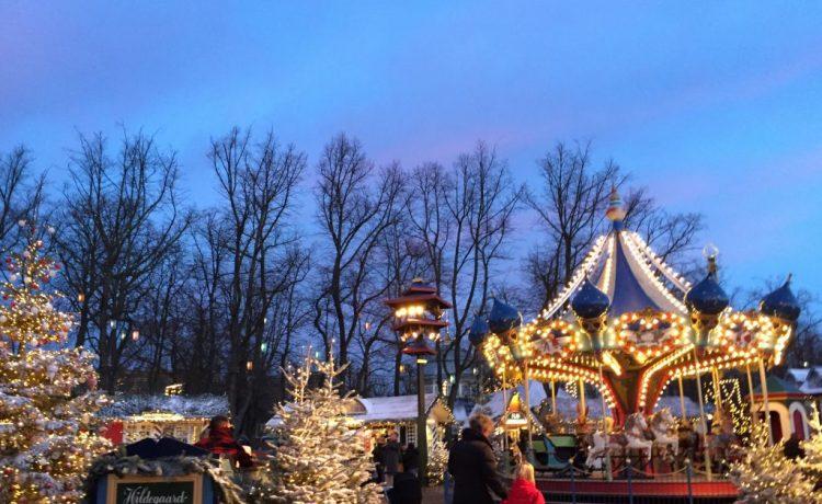 noel pazarı christmas kopenhag