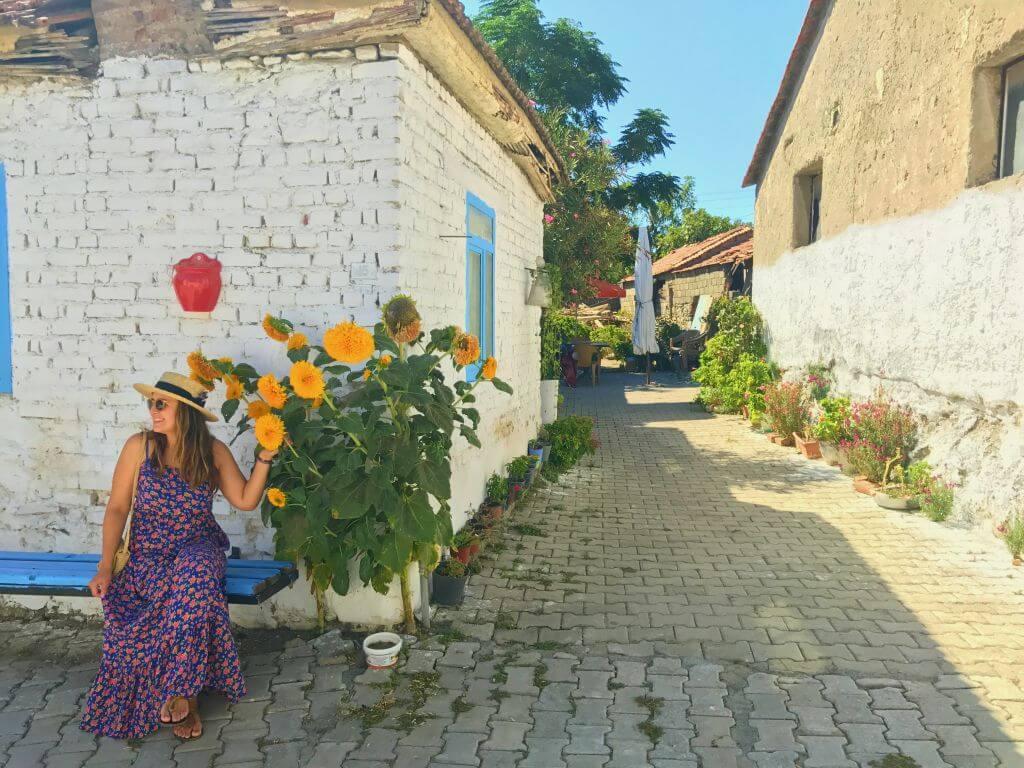 ulamış köyü