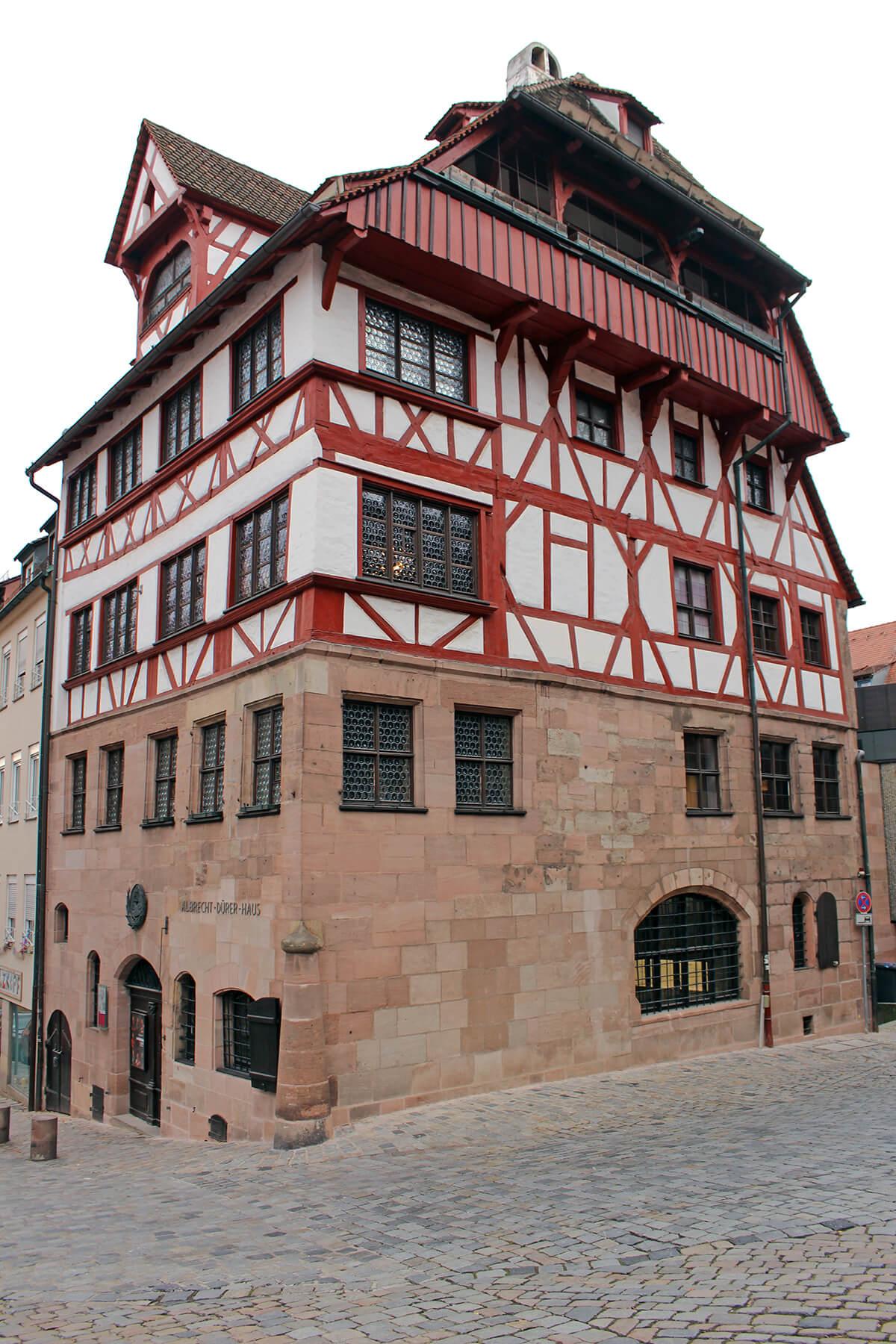 Albrecht Dürer House
