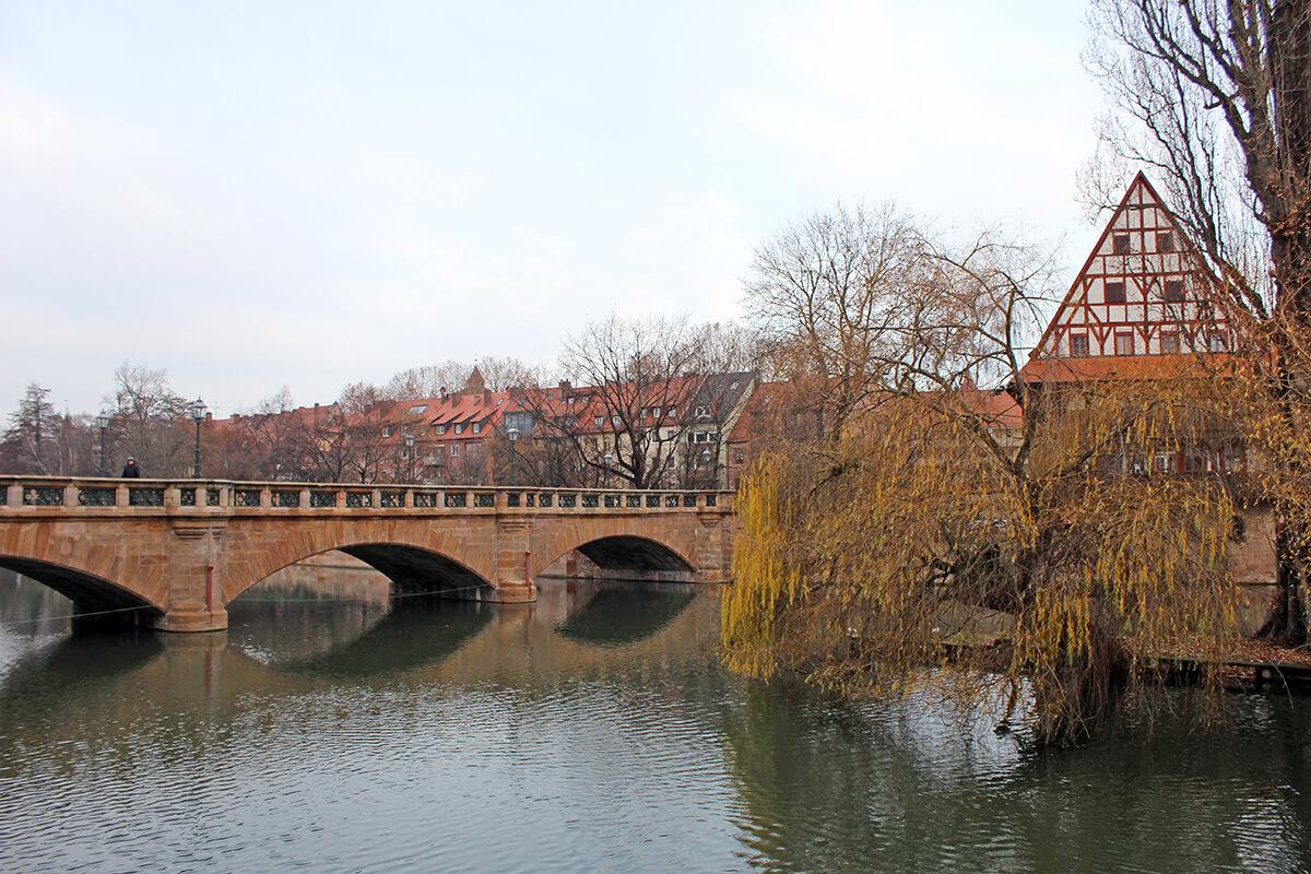 Max Brücke Nürnberg