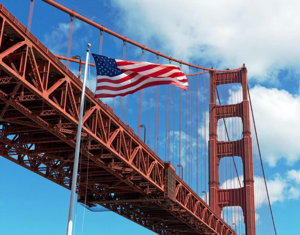 golden gate köprüsü