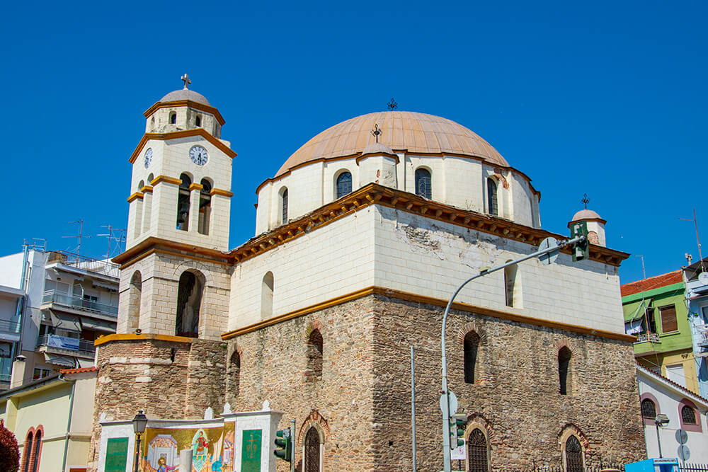 Aziz Nikola Kilisesi