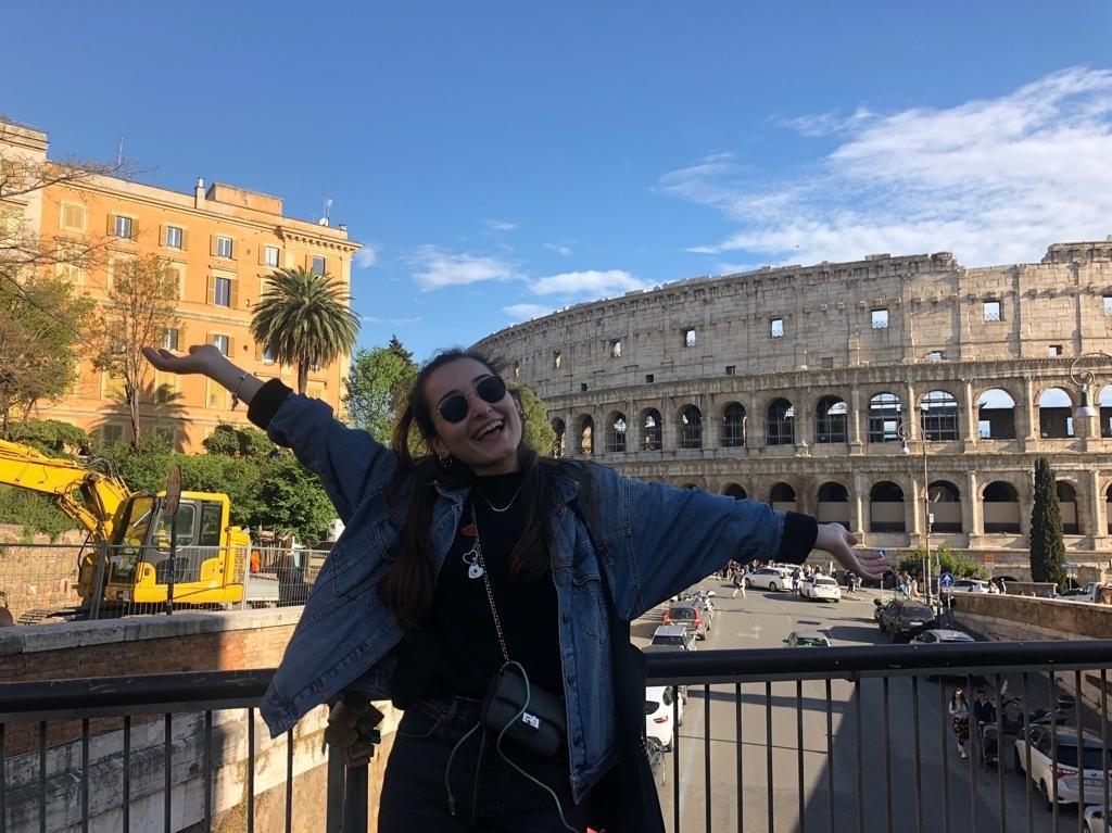 Roma- Kolezyum