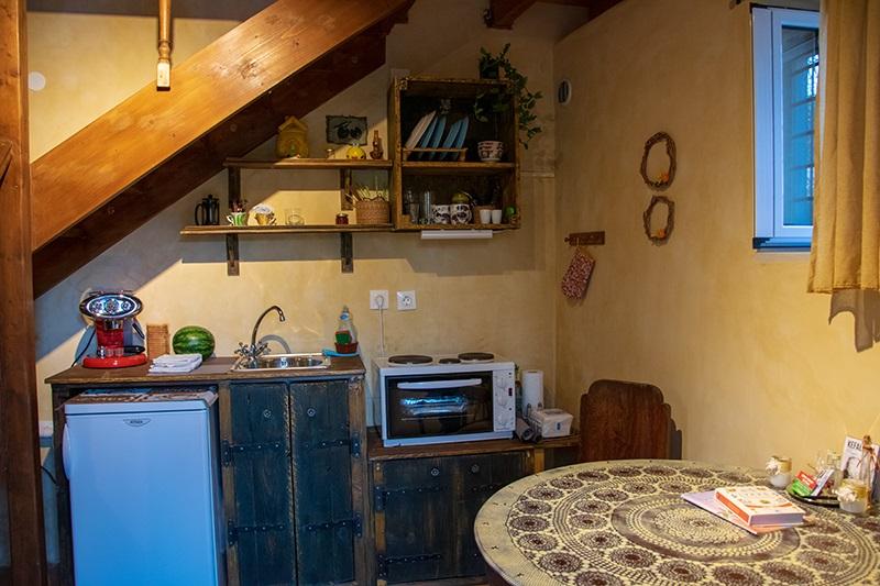Kefalonia Linos - Airbnb